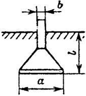 Железобетонный подножник