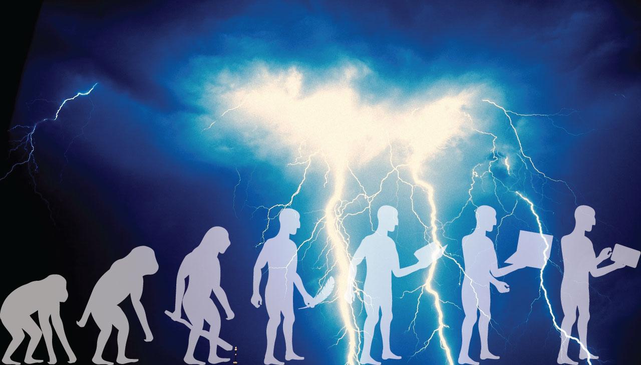 Эволюция нормативных документов молниезащиты